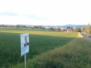 Mehr grenzüberschreitende Innovation nach Bern